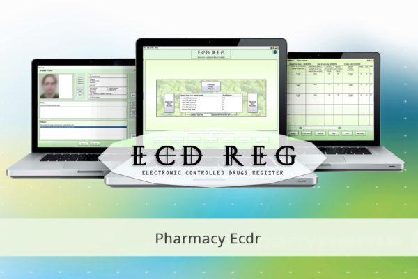pharmacy ecdr